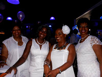 "Strictly Vettes ""All White Affair Day Party"""