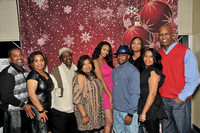 Strictly Vettes Christmas Party 2011